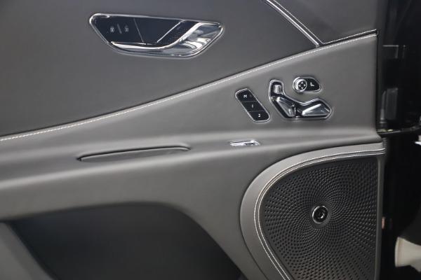 New 2020 Bentley Flying Spur W12 for sale Sold at Maserati of Westport in Westport CT 06880 26