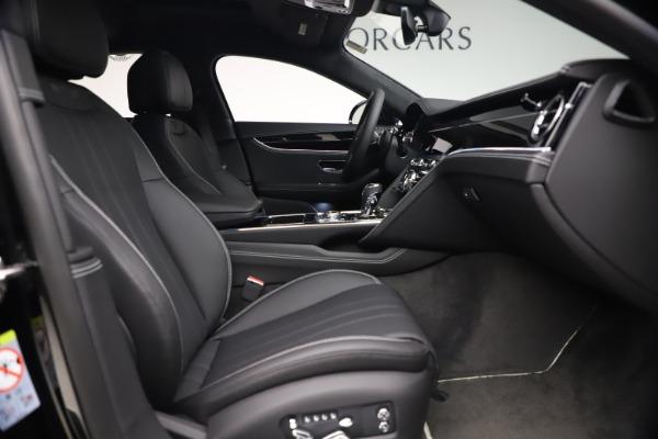 New 2020 Bentley Flying Spur W12 for sale Sold at Maserati of Westport in Westport CT 06880 28