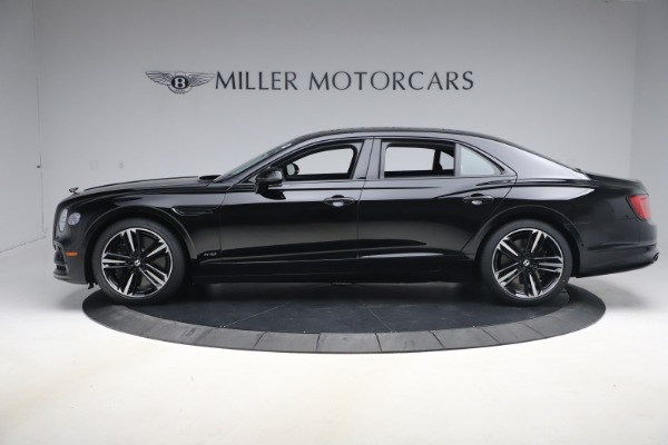 New 2020 Bentley Flying Spur W12 for sale $261,615 at Maserati of Westport in Westport CT 06880 3