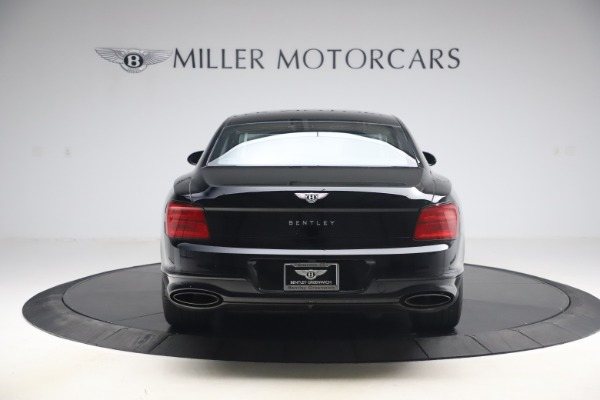 New 2020 Bentley Flying Spur W12 for sale $261,615 at Maserati of Westport in Westport CT 06880 6