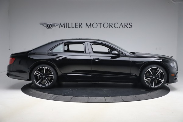 New 2020 Bentley Flying Spur W12 for sale $261,615 at Maserati of Westport in Westport CT 06880 9