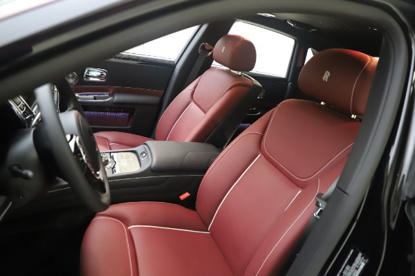 New 2020 Rolls-Royce Ghost for sale Call for price at Maserati of Westport in Westport CT 06880 11
