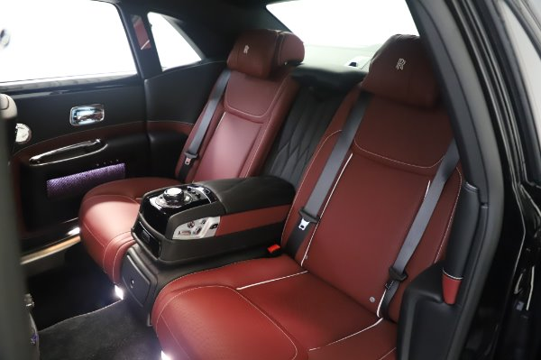 New 2020 Rolls-Royce Ghost for sale Call for price at Maserati of Westport in Westport CT 06880 13
