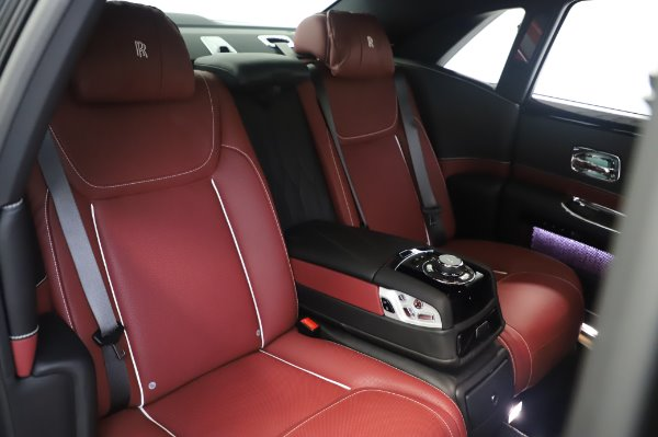 New 2020 Rolls-Royce Ghost for sale Call for price at Maserati of Westport in Westport CT 06880 15