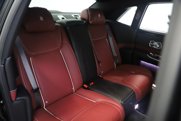 New 2020 Rolls-Royce Ghost for sale Call for price at Maserati of Westport in Westport CT 06880 16