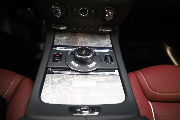 New 2020 Rolls-Royce Ghost for sale Call for price at Maserati of Westport in Westport CT 06880 23