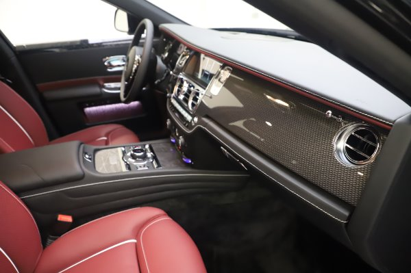 New 2020 Rolls-Royce Ghost for sale Call for price at Maserati of Westport in Westport CT 06880 26