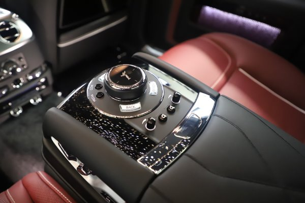 New 2020 Rolls-Royce Ghost for sale Call for price at Maserati of Westport in Westport CT 06880 28