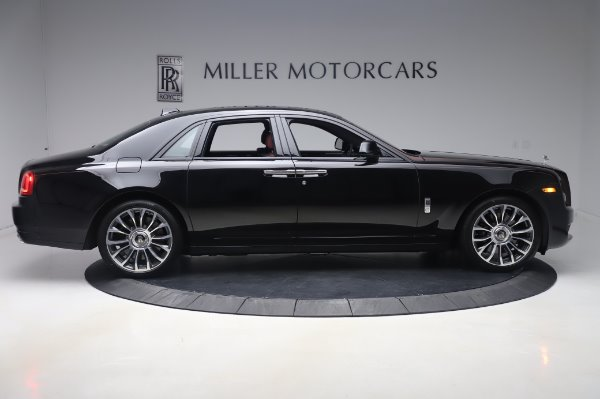 New 2020 Rolls-Royce Ghost for sale Call for price at Maserati of Westport in Westport CT 06880 8