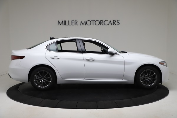 New 2020 Alfa Romeo Giulia Q4 for sale $44,845 at Maserati of Westport in Westport CT 06880 9