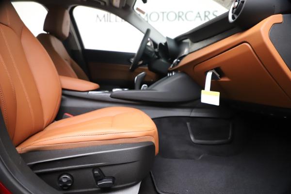 New 2020 Alfa Romeo Giulia Q4 for sale $40,466 at Maserati of Westport in Westport CT 06880 23