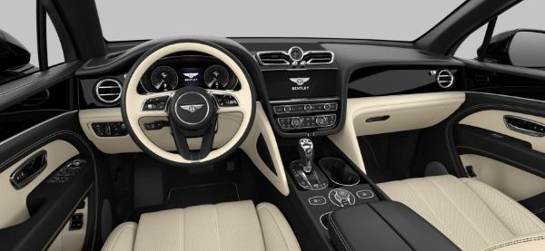 New 2021 Bentley Bentayga V8 for sale $208,275 at Maserati of Westport in Westport CT 06880 6