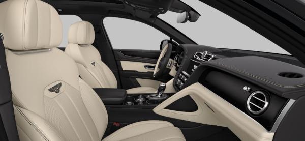New 2021 Bentley Bentayga V8 for sale $208,275 at Maserati of Westport in Westport CT 06880 7