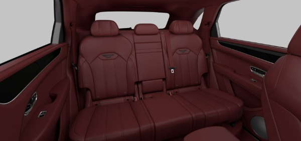 New 2021 Bentley Bentayga V8 for sale $202,955 at Maserati of Westport in Westport CT 06880 8