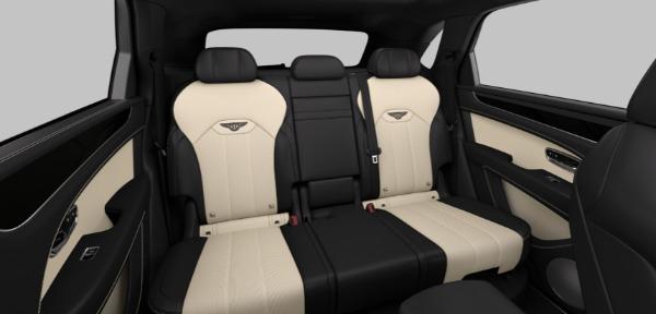 New 2021 Bentley Bentayga V8 for sale Sold at Maserati of Westport in Westport CT 06880 8