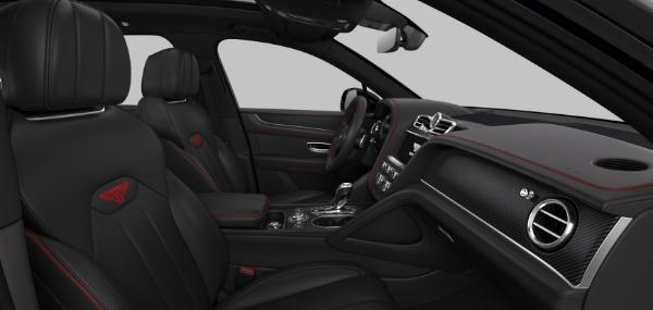New 2021 Bentley Bentayga V8 for sale $223,710 at Maserati of Westport in Westport CT 06880 7