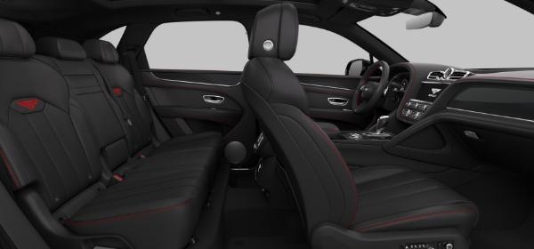 New 2021 Bentley Bentayga V8 for sale $223,710 at Maserati of Westport in Westport CT 06880 9