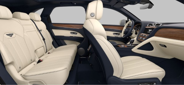 New 2021 Bentley Bentayga V8 for sale Sold at Maserati of Westport in Westport CT 06880 9