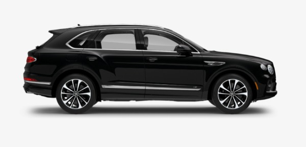 New 2021 Bentley Bentayga V8 for sale $207,765 at Maserati of Westport in Westport CT 06880 2