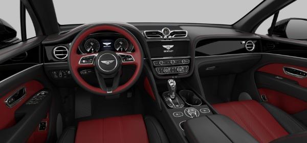New 2021 Bentley Bentayga V8 for sale Sold at Maserati of Westport in Westport CT 06880 6