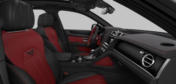New 2021 Bentley Bentayga V8 for sale $207,765 at Maserati of Westport in Westport CT 06880 7