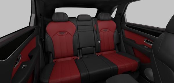 New 2021 Bentley Bentayga V8 for sale $207,765 at Maserati of Westport in Westport CT 06880 8