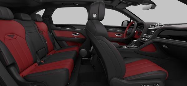 New 2021 Bentley Bentayga V8 for sale $207,765 at Maserati of Westport in Westport CT 06880 9