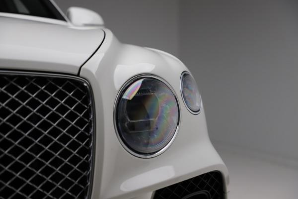 New 2021 Bentley Bentayga V8 for sale Sold at Maserati of Westport in Westport CT 06880 15