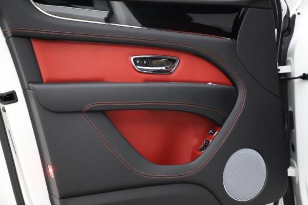 New 2021 Bentley Bentayga V8 for sale Sold at Maserati of Westport in Westport CT 06880 18