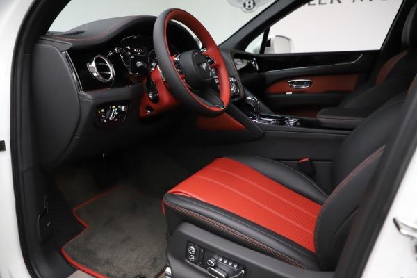 New 2021 Bentley Bentayga V8 for sale Sold at Maserati of Westport in Westport CT 06880 19