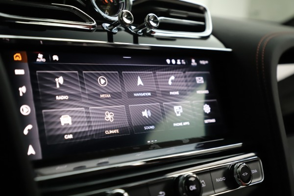 New 2021 Bentley Bentayga V8 for sale Sold at Maserati of Westport in Westport CT 06880 27