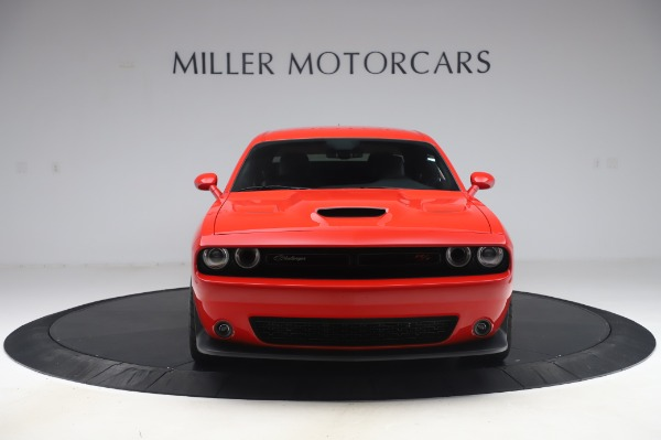Used 2019 Dodge Challenger R/T Scat Pack for sale $46,900 at Maserati of Westport in Westport CT 06880 12