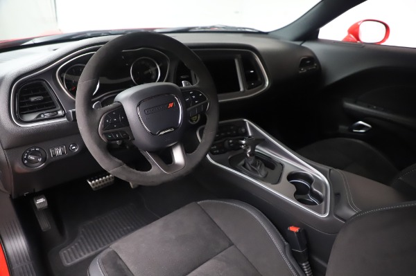 Used 2019 Dodge Challenger R/T Scat Pack for sale $46,900 at Maserati of Westport in Westport CT 06880 13
