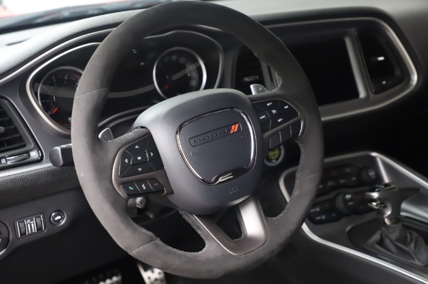 Used 2019 Dodge Challenger R/T Scat Pack for sale $46,900 at Maserati of Westport in Westport CT 06880 16