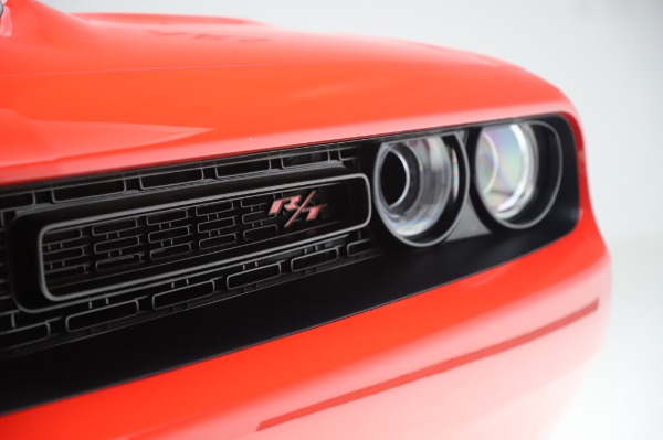 Used 2019 Dodge Challenger R/T Scat Pack for sale $46,900 at Maserati of Westport in Westport CT 06880 27