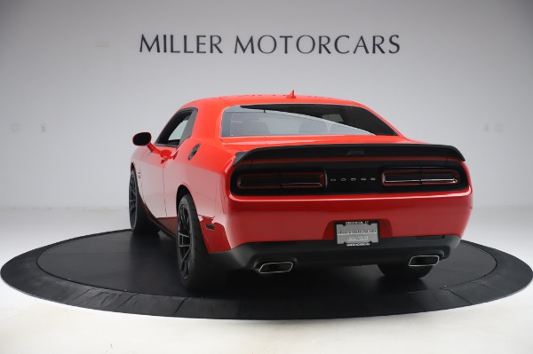 Used 2019 Dodge Challenger R/T Scat Pack for sale $46,900 at Maserati of Westport in Westport CT 06880 5