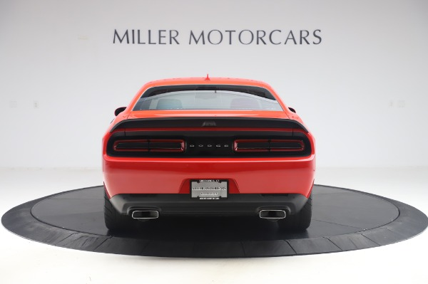 Used 2019 Dodge Challenger R/T Scat Pack for sale $46,900 at Maserati of Westport in Westport CT 06880 6