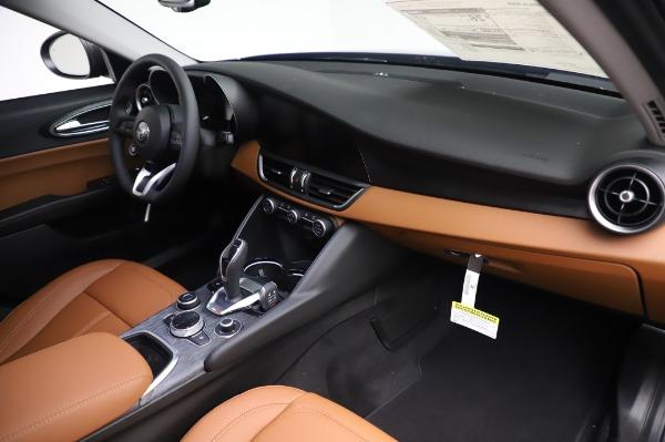 New 2020 Alfa Romeo Giulia Q4 for sale Sold at Maserati of Westport in Westport CT 06880 24