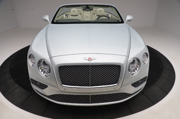 Used 2017 Bentley Continental GTC V8 for sale $156,900 at Maserati of Westport in Westport CT 06880 19