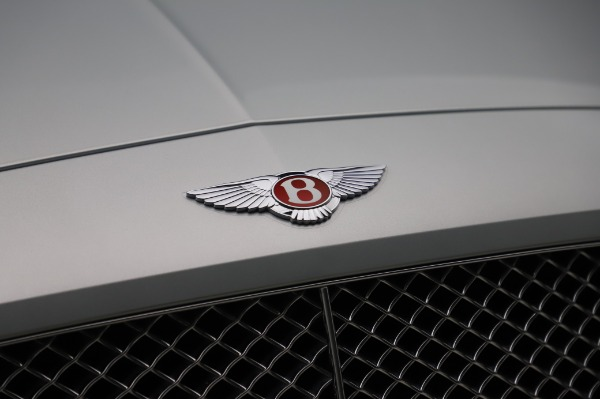 Used 2017 Bentley Continental GTC V8 for sale $156,900 at Maserati of Westport in Westport CT 06880 20