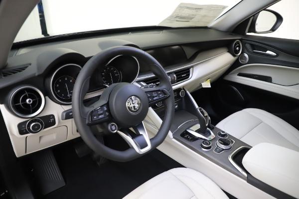 New 2020 Alfa Romeo Stelvio Ti Q4 for sale Sold at Maserati of Westport in Westport CT 06880 13