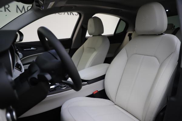 New 2020 Alfa Romeo Stelvio Ti Q4 for sale Sold at Maserati of Westport in Westport CT 06880 15
