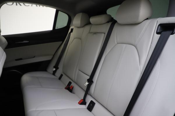 New 2020 Alfa Romeo Stelvio Ti Q4 for sale Sold at Maserati of Westport in Westport CT 06880 18