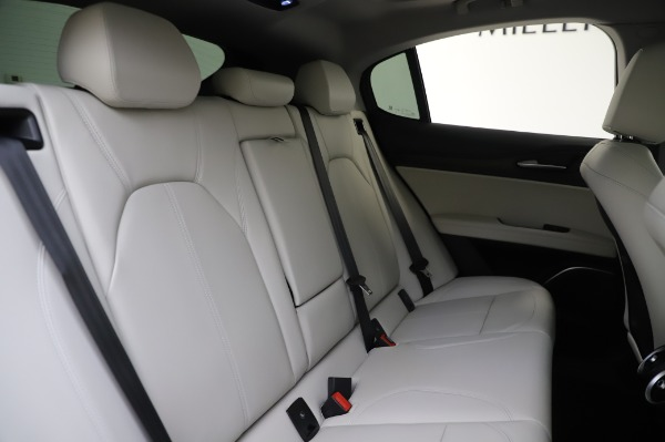 New 2020 Alfa Romeo Stelvio Ti Q4 for sale Sold at Maserati of Westport in Westport CT 06880 26