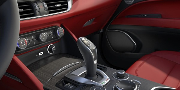 New 2020 Alfa Romeo Stelvio Ti Lusso Q4 for sale $54,145 at Maserati of Westport in Westport CT 06880 5