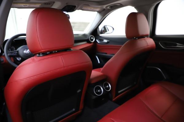 New 2020 Alfa Romeo Giulia Ti Q4 for sale Sold at Maserati of Westport in Westport CT 06880 21