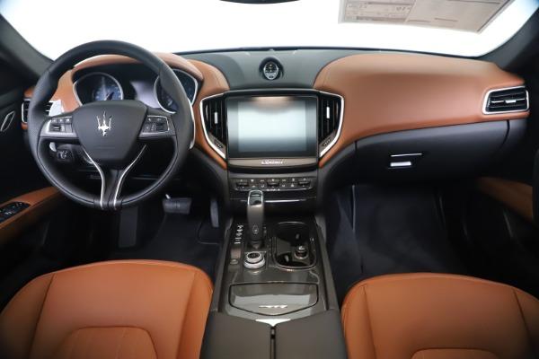 New 2020 Maserati Ghibli S Q4 for sale $87,285 at Maserati of Westport in Westport CT 06880 16