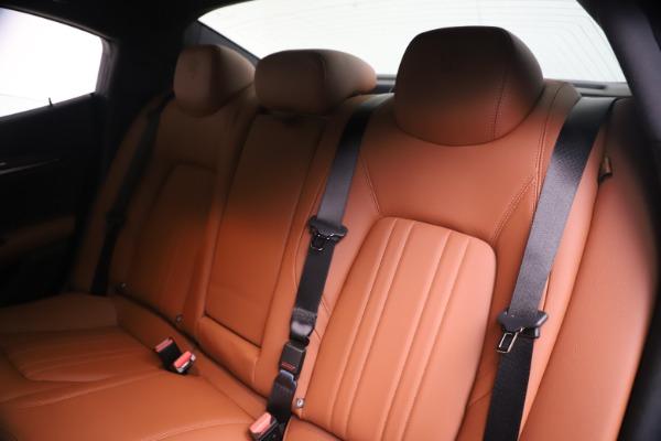 New 2020 Maserati Ghibli S Q4 for sale $87,285 at Maserati of Westport in Westport CT 06880 18