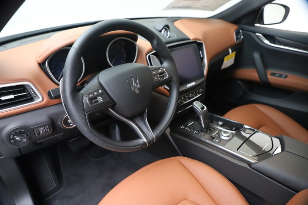 New 2020 Maserati Ghibli S Q4 for sale $84,735 at Maserati of Westport in Westport CT 06880 13