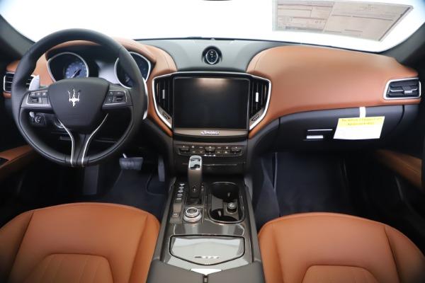 New 2020 Maserati Ghibli S Q4 for sale $84,735 at Maserati of Westport in Westport CT 06880 16